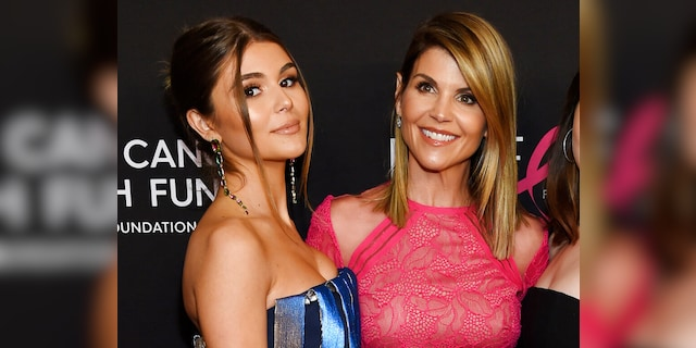 Lori Laughlin spent two months behind bars after her daughter Olivia Gide admitted to joining the University of Southern California.