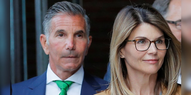 Actress Lori Loughlin has been released from prison after spending two months at the federal correctional facility in Dublin, California for her role in the college admission scandal.