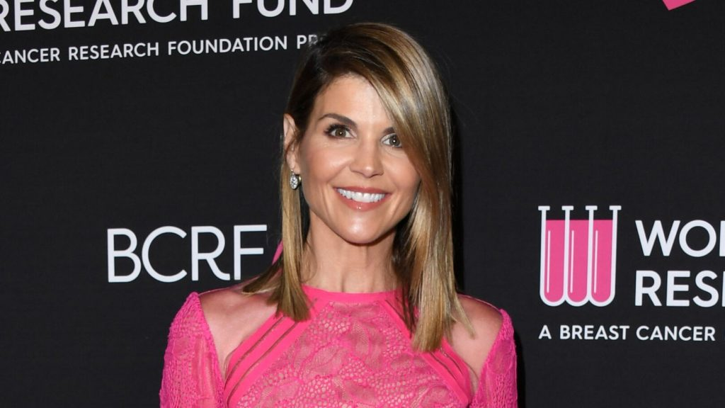 Lori Loughlin was released from prison after serving two months behind bars for her role in the college admission scandal