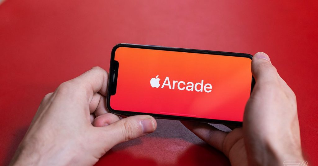 8 amazing Apple Arcade games for the new iPhone or iPad 2020
