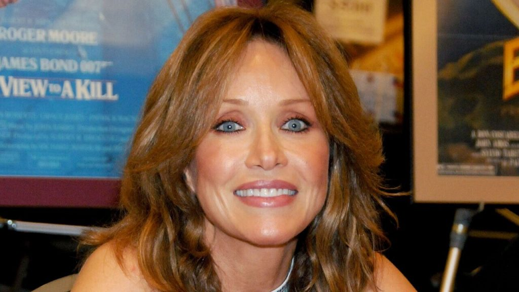 Tanya Roberts, a Bond girl and actress of the 1970s series, has passed away at the age of 65