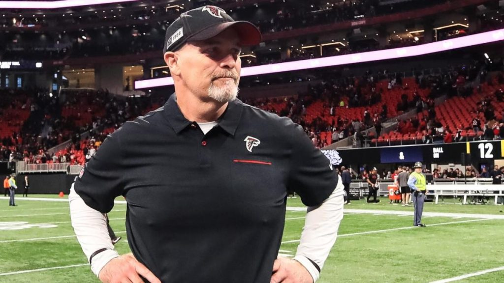 Cowboys to hire Dan Quinn as defense coordinator after Mike Nolan is fired
