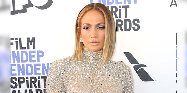 Jennifer Lopez recently helped Americans make an appearance in 2021 with a performance in