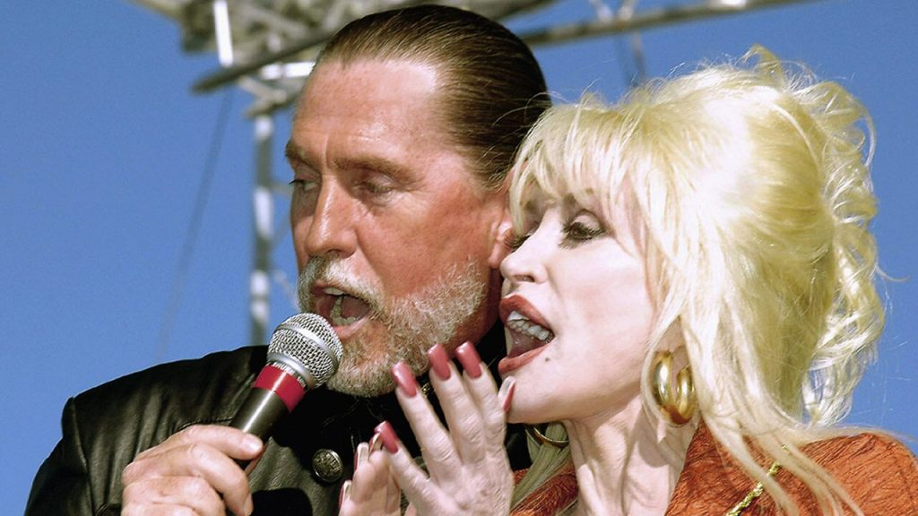 Dolly Parton's brother Randy, dies at 67: 'he will always be in our hearts'
