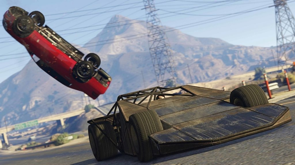 """GTA Online's prominent cheat website shuts down """"after discussions with Take-Two"""" • Eurogamer.net"""