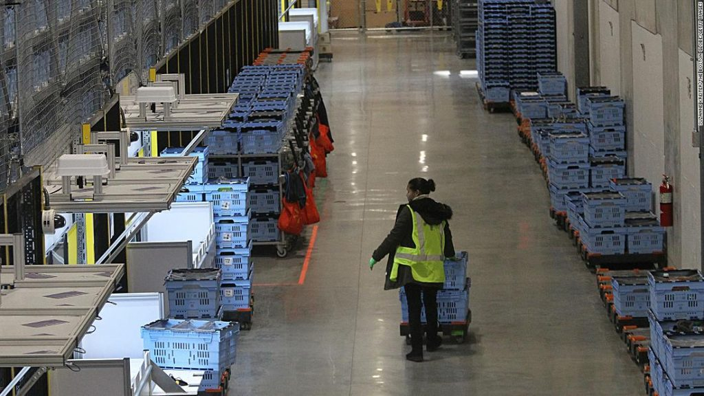 Walmart plans to convert more stores into warehouses to take over Amazon