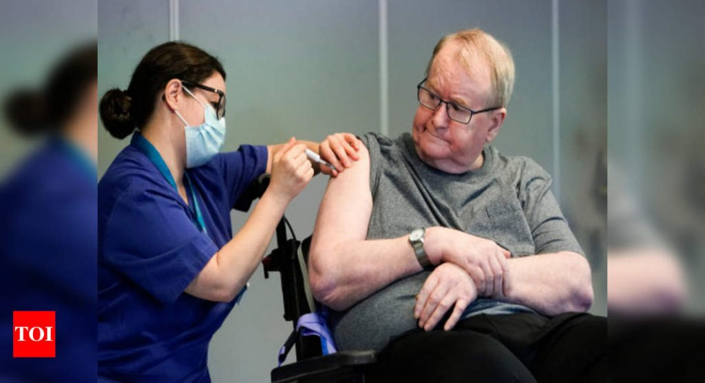 23 people have died in Norway after receiving the Pfizer Covid-19 vaccine, and 13 patients have been in nursing homes