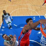 3 notes after the Sixers ignored Joel Embiid's misdirected problem to beat Boston