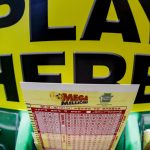 A winning ticket sold for one billion dollars to one million megabytes in Michigan