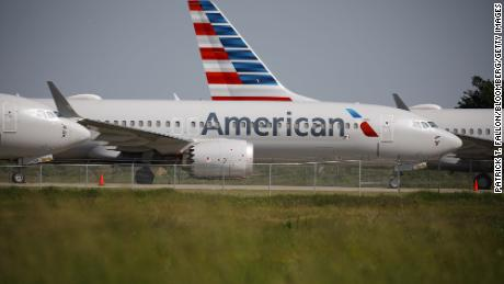 American 737 Max plans flights and question-and-answer sessions to convince passengers to fly again