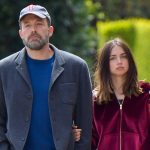 Ben Affleck and Anna de Armas split over the children, but they can reconcile