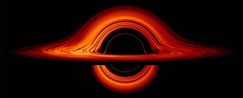 Can we extract energy from a black hole?  Scientists propose a new land plan