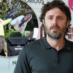 Casey Affleck addresses the breakup of Ben Affleck and Anna de Armas