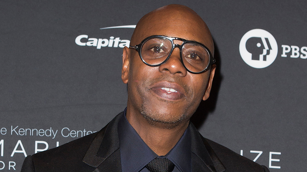 Dave Chappelle tests positive for COVID-19, canceling Texas offers