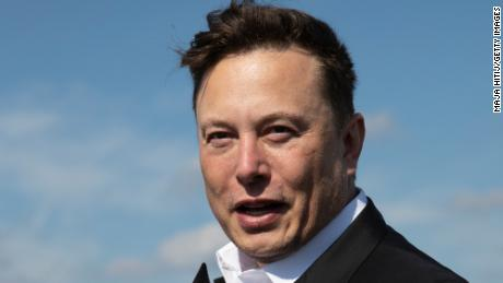 Tesla short sellers lost $ 40 billion in 2020. Elon Musk earned more than three times that.