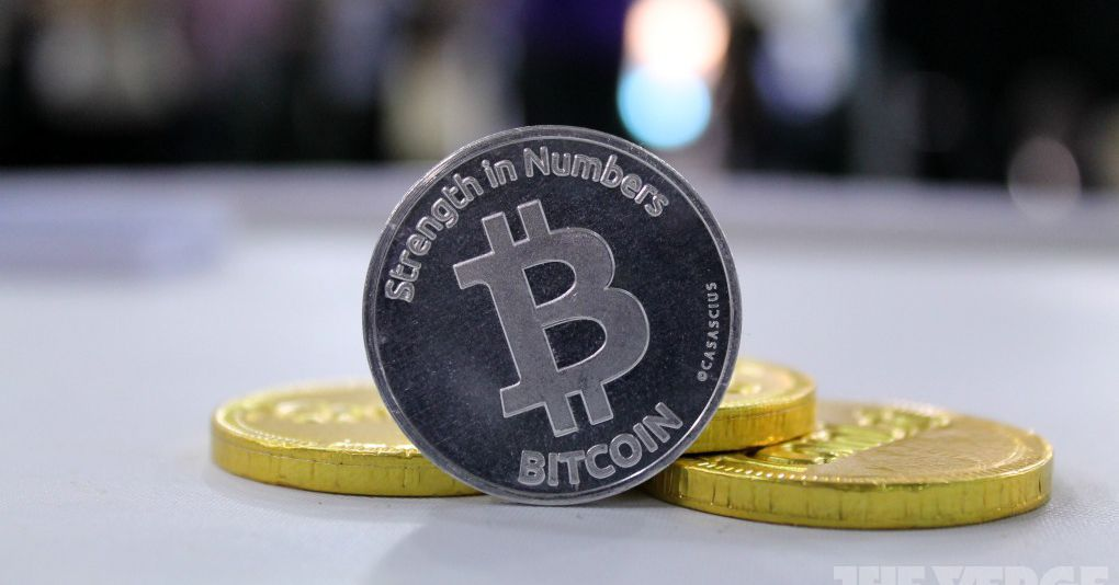 Go read this New York Times story about losing $ 220 million in Bitcoin