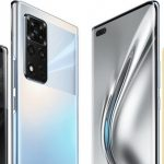 Honor announced its first phone after Huawei