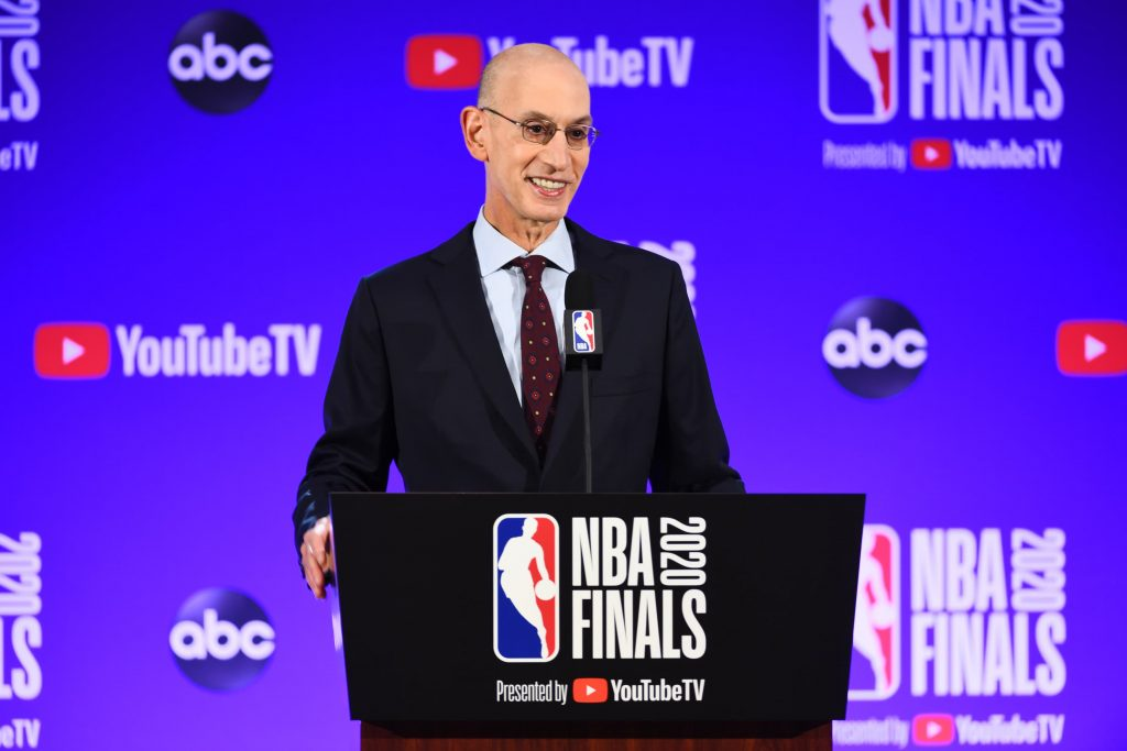 NBA plans private equity investments in teams