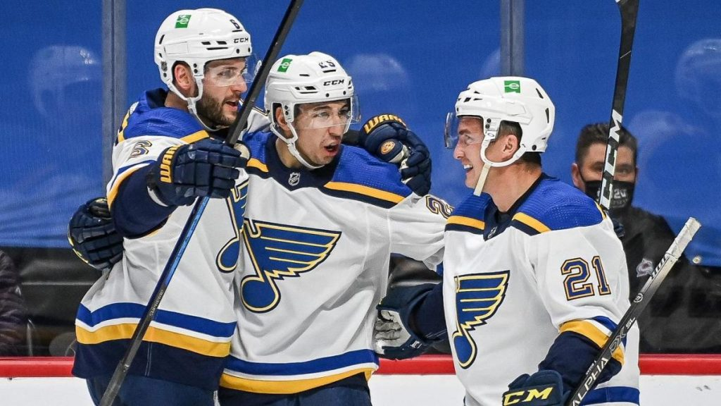 NHL Opening Night 2021: Blues, Maple Leaves, Canucks, Lightning and Flyers collect wins to start the season