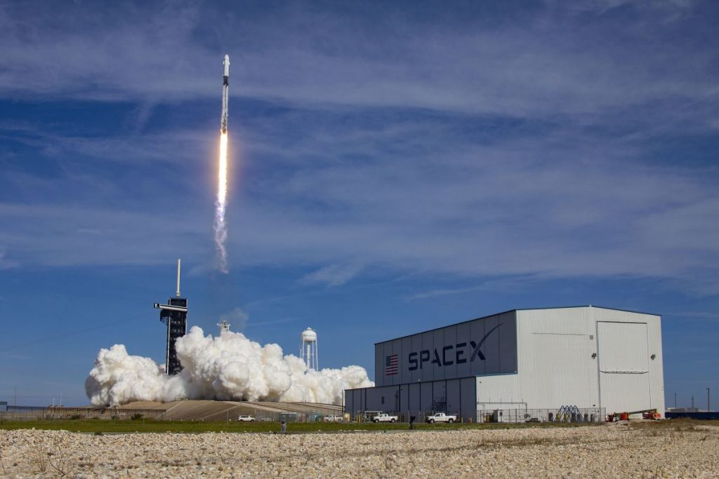 SpaceX will launch dozens of satellites on its Transporter-1 flight on Friday and you can watch it live