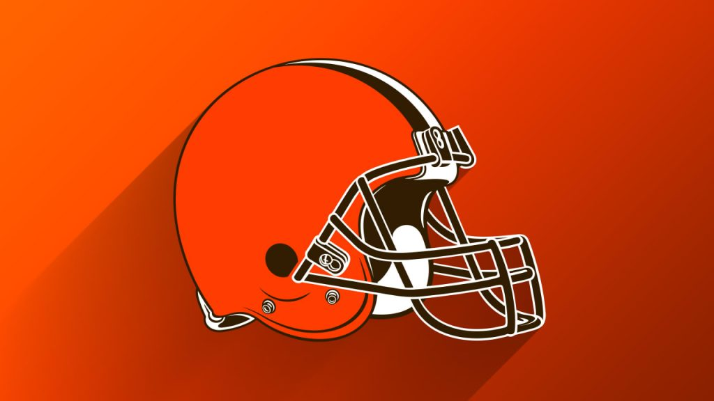 The Cleveland Browns facility closed after a positive test on staff trained