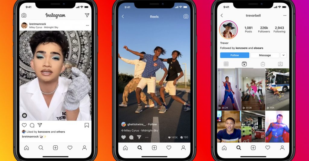 "The Instagram leader says he's not happy with Reels yet and may ""integrate"" video formats"