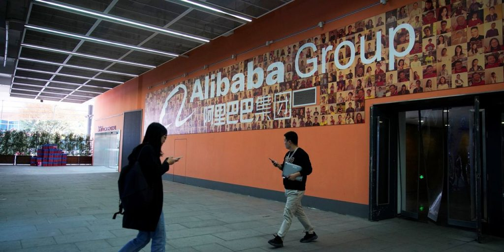 The United States weighs adding Alibaba and Tencent to the China Stock Ban
