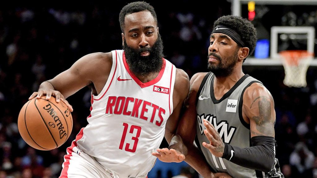Why a successful NBA trade leaves no excuses for James Harden, Kevin Durant, Kerry Irving and the Brooklyn Nets